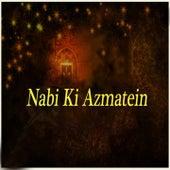 Nabi Ki Azmatein von Various Artists