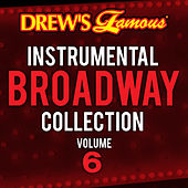 Drew's Famous Instrumental Broadway Collection (Vol. 6) de The Hit Crew(1)