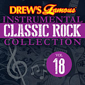 Drew's Famous Instrumental Classic Rock Collection (Vol. 18) by Victory