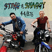 44/876 by Sting & Shaggy