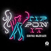 Tip Pon It de Sean Paul & Major Lazer