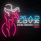 Mad Love (Remixes) by Sean Paul