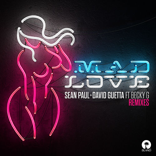 Mad Love (Remixes) von Sean Paul