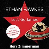 Let's Go James de Ethan Fawkes