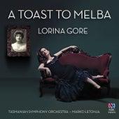 A Toast To Melba de Lorina Gore