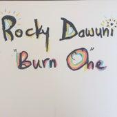 Burn One by Rocky Dawuni