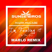 I'm Feeling It (In The Air) (Sunset Bros X Mark McCabe / MaRLo Remix) de Sunset Bros