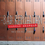 Bad Reputation (From The Freaks And Geeks Documentary) de Hannah Georgas