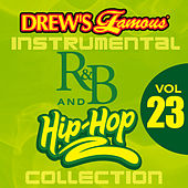 Drew's Famous Instrumental R&B And Hip-Hop Collection (Vol. 23) de Victory