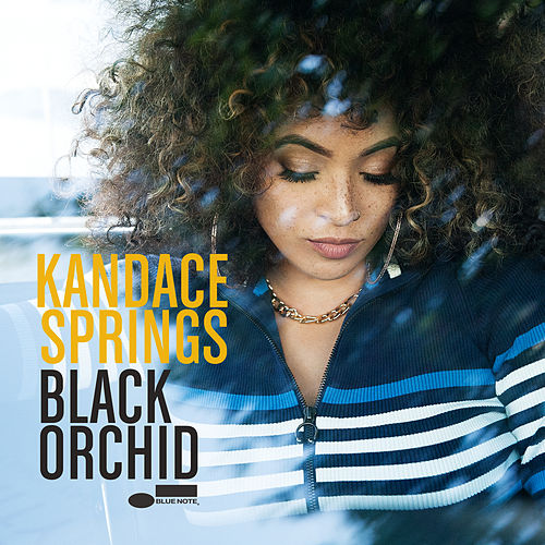 Black Orchid by Kandace Springs