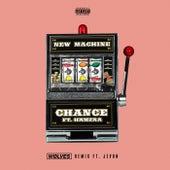 Chance (WØLVES Remix) by A New Machine