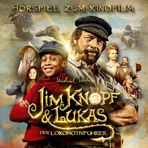 Jim Knopf und Lukas der Lokomotivführer (Hörspiel zum Kinofilm) von Jim Knopf und Lukas der Lokomotivführer