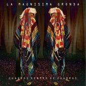 Cuadros Dentro de Cuadros by La Magnisima Gronda