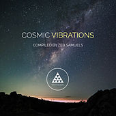 Cosmic Vibrations de Various Artists
