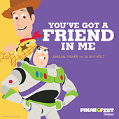 You've Got a Friend in Me by Jordan Fisher