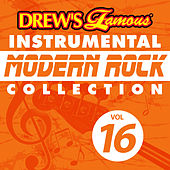 Drew's Famous Instrumental Modern Rock Collection (Vol. 16) by Victory