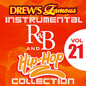 Drew's Famous Instrumental R&B And Hip-Hop Collection (Vol. 21) di Victory
