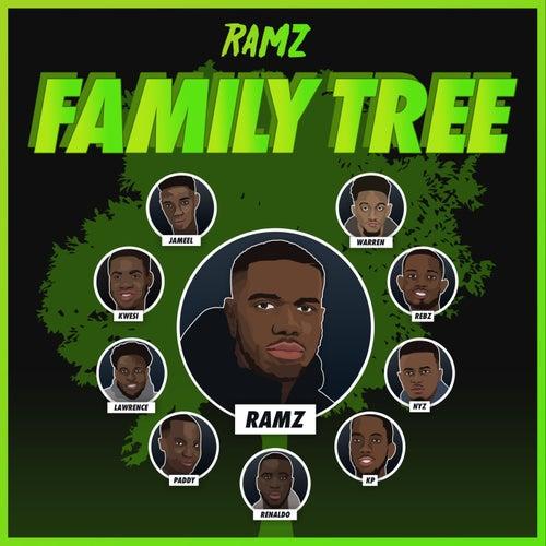 Family Tree by Ramz