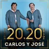 Visión 20.20 Éxitos by Carlos y José