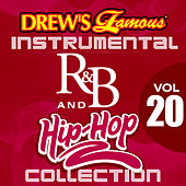 Drew's Famous Instrumental R&B And Hip-Hop Collection (Vol. 20) by Victory