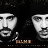 Le revers de la médaille de Djadja & Dinaz