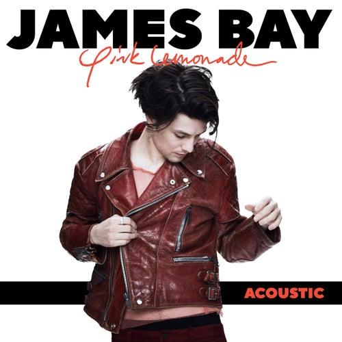 Pink Lemonade (Acoustic) de James Bay