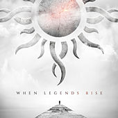 When Legends Rise von Godsmack