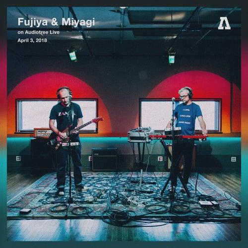 Fujiya & Miyagi on Audiotree Live (Session #2) by Fujiya & Miyagi