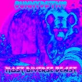 Most Diverse Beast di Bunnydeth♥