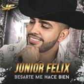 Besarte Me Hace Bien de Junior Felix
