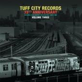 Tuff City Records: Original Old School Recordings, Vol. 3 de Various Artists
