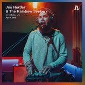 Joe Hertler & The Rainbow Seekers on Audiotree Live (Session #2) by Joe Hertler