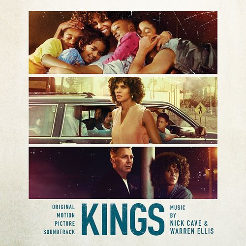 Kings (Original Motion Picture Soundtrack) by Nick Cave