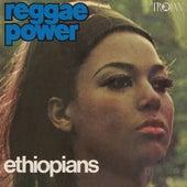 Reggae Power by The Ethiopians