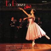 La Danza by Royal Swedish Army Conscript Band