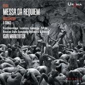 Verdi: Messa da Requiem - Mussorgsky: 6 Songs by Various Artists