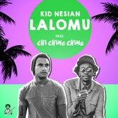 Lalomu by Kid Nesian