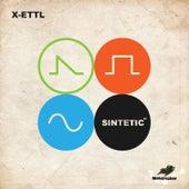 Sintetic von X-ettl