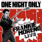 One Night Only (Live) von Frankie Moreno