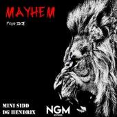 Mayhem von Mini Sidd