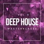 Deep House Masterklasse, Vol.9 - EP by Various Artists