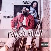Pongo Rulay by Fredstar