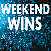 Weekend Wins de Various Artists