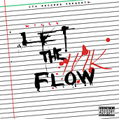 Let The Ink Flow by Wiley
