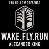 Wake Fly Run de Alexander King
