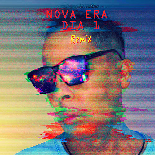 Nova Era Dia 1 (Remix) by Hyldon