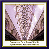 Anniversary Series, Vol. 4: The Most Beautiful Concert Highlights from Maulbronn Monastery, 2001-2002 (Live) by Various Artists