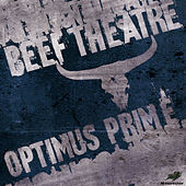 Optimus Prime de Beef Theatre