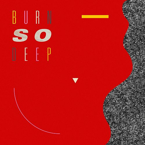 Burn So Deep (feat. DAWN) by Jimmy Edgar