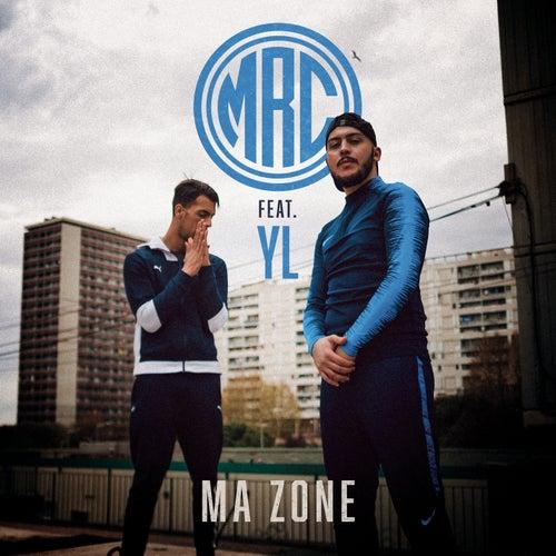 Ma zone by MRC